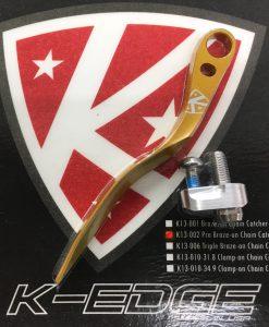 《数量限定SALE》K-Edge PRO CHAIN CATCHER(K13-002)