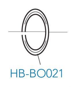 カンパニョーロ HB-BO021 ハブリップシール