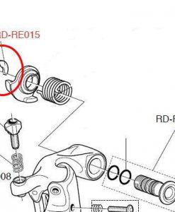 カンパニョーロ RD-RE015 RDピボットボルト固定用Cリング