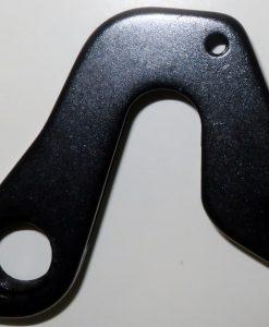FELT FRシリーズ(カーボンフレーム)用ディレーラーハンガー(308257)