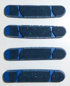カンパニョーロ BR-PEO500X1 (ブルー) シマノカートリッジ用