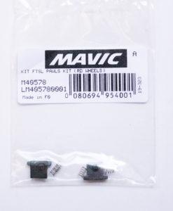 MAVIC FTS-Lフリーボディ用爪&スプリング(LM4057800)