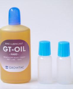 GROWTAC GT-OIL HARD 仕様 60ml