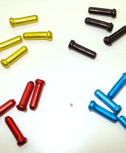 BENEFIT インナーエンドキャップ カラータイプ 10個入