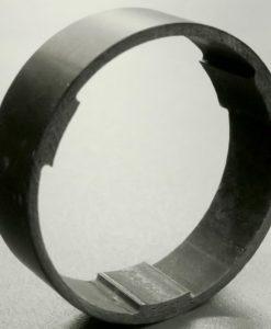 BENEFIT 軽量UDカーボンヘッドスペーサー 10mm