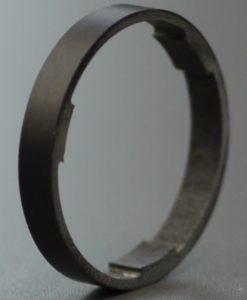 BENEFIT 軽量UDカーボンヘッドスペーサー 5mm
