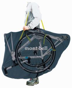 montーbel(モンベル) コンパクトリンコウバッグ