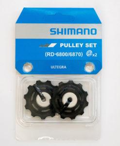 シマノ RD-6800 プーリーセット 11T (Y5YC98140)