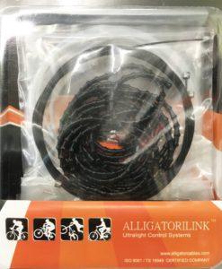 《数量限定SALE》ALLIGATOR Mini I-LINK シフターケーブルセット