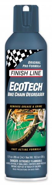 FinishLine エコテック2マルチディグリーザースプレー355ml(TOS10800)