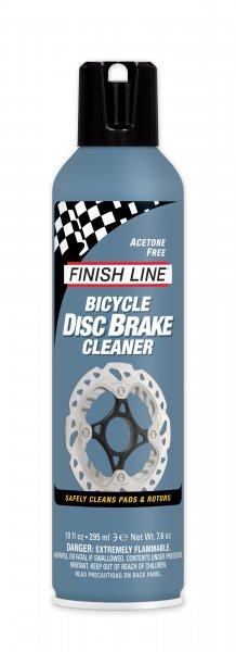 FinishLine Disc Brake Cleaner ディスクブレーキ クリーナー