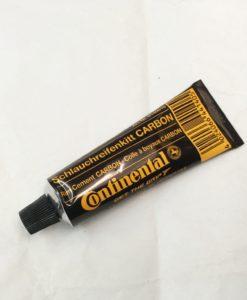 CONTINENTAL リムセメント カーボンリム用 チューブ入り 25g