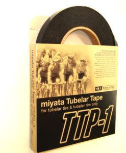 ミヤタ チューブラーテープ TTP-1 16mm×20m