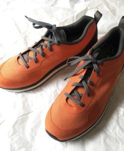 《数量限定SALE》SHIMANO CT5(SH-CT500) オレンジ サイズ40