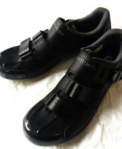 《数量限定SALE》SHIMANO RP3(SH-RP300)ブラック サイズ43(ワイド幅)