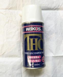 WAKO'S スレッドコンパウンド300ml(スプレータイプ)