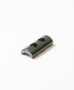 RIDEA TDT3 フロントディレイラー3mmスペーサー