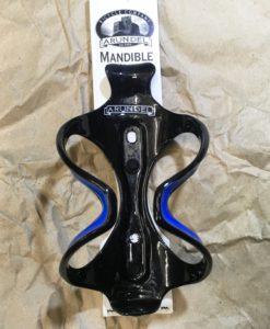 《数量限定SALE》ARUNDEL Mandible カーボンボトルゲージ オイル ブルー(UD・光沢有)