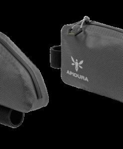 APIDURA Dryトップチューブバッグ(0.5L/1.0L)