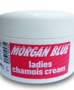 MORGAN BLUE レディースシャモアクリーム 200ml