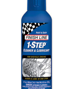 FINISH LINE 1-STEPクリーナー スプレー 236ml(TOS04004)