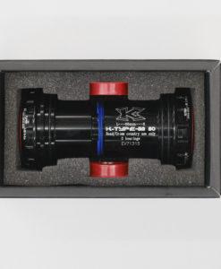 KCNC K-TYPE ロード BB30アダプター シマノホローテックII用