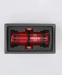 KCNC プレスフィット シマノアダプター(PF30) シマノホローテックII用