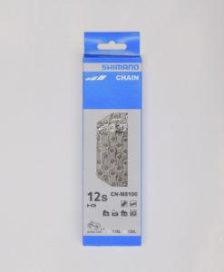 シマノ CN-M8100 116リンク クイックリンク1個付属