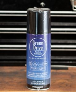 ブリヂストン Green DriveWaterless Multi Cleaner