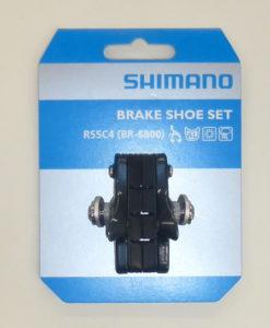シマノ BR-6800/BR-R8000 カートリッジタイプブレーキシューセット(Y8LA98030)