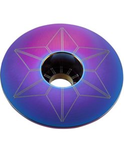 SUPACAZ Star Capz 1-1/8用