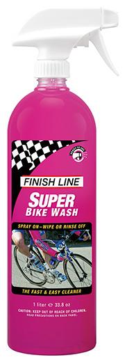 FINISH LINE スーパーバイク ウォッシュ 1L スプレーボトル(TOS08100)