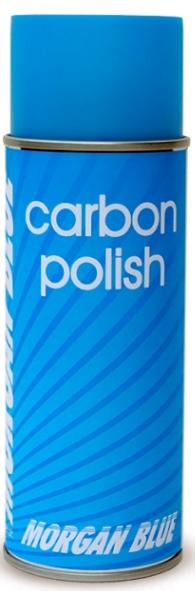 MORGAN BLUE Carbon Polish 400cc