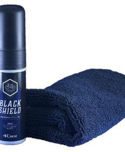 4℃rest BLACK SHIELD