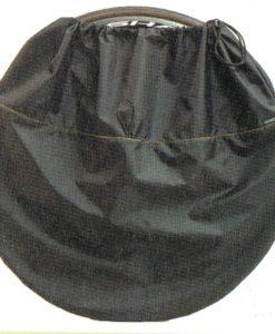 オーストリッチ 車輪カバー軽量型/巾着タイプ(1本入)