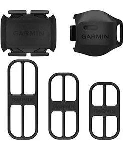 GARMIN スピードセンサーDual・ケイデンスセンサーDual セット